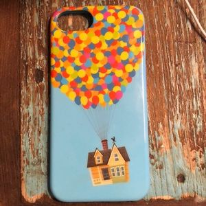 "Disney ""UP"" case for iPhone 7"